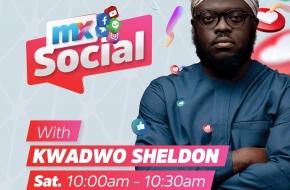 Biography of Kwadwo Sheldon