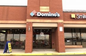 Domino's Pizza Ghana