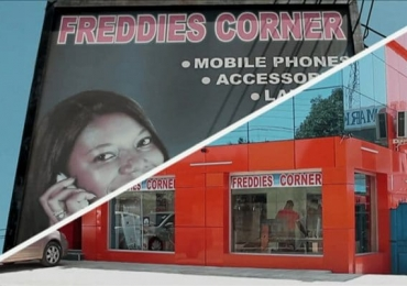 Freddies Corner: Prices, Products and Locations.